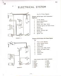 massey ferguson 65 wiring diagram wiring diagram and schematic images of mey ferguson 165 wiring diagram wire
