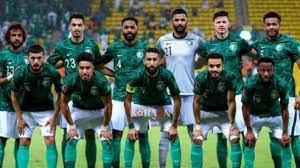 التشكيل المتوقع لمنتخب السعودية امام اليابان في تصفيات كأس العالم - موقع  كورة أون