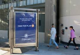 Tue, may 25, 8:30 am. Crypto Com On Twitter Keeping It Real By Showing It S Real Some New Photos From San Francisco For More On Timeforplanb Https T Co 6zthfu99gr Apompliano Russellokung Mattbarkley Charlieshrem Laurashin Https T Co Iapzrm8rkl