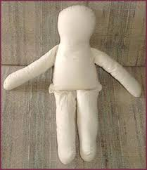 Cloth Doll Patterns Unique Rag Doll Sewing Pattern