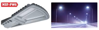 Уличные светодиодные <b>светильники Navigator</b> серии <b>NSF</b>-<b>PW6</b> ...