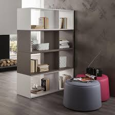 Wall To Wall Bookshelf Wall Divider Residential Walls And Room Dividers Magical