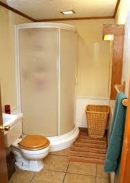 Breathtaking Simple Bathrooms With Shower Wonderful Simple - Simple bathroom