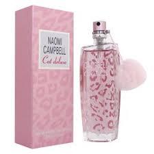 Купить <b>Naomi Campbell</b> Cat Delluxe на Духи.рф   Оригинальная ...