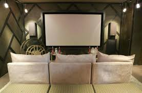 Living Room Home Theater Ideas Ideas Best Inspiration