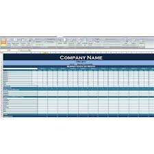 Budget Proposal Template Excel Use This Excel Project Budget Template To Simplify Your Next