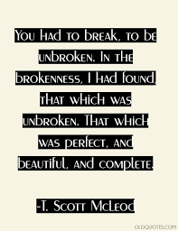 Unbroken Quotes 100 Unbroken Quotes Image Quotes Old Quotes 19