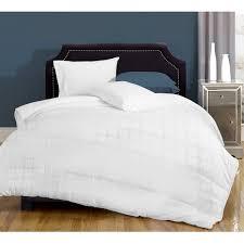 canada s best down alternative comforter multiple warmth levels com