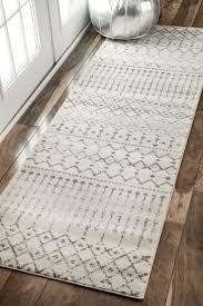 kitchen modern rugs uk contemporary washable runner  eiforces