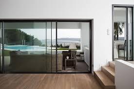 sl20 classic sliding glazed patio door system gallery