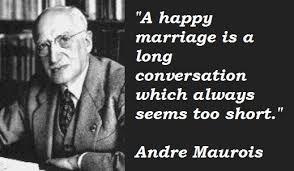 Andre Maurois Quotes. QuotesGram