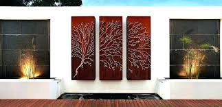 patio wall decor ideas outdoor wall decor ideas outdoor wall decorations garden outdoor wall decor how
