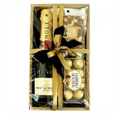 moet chandon gift set