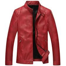 hugme fashion genuine leather jacket motorcycle jacket for men jk68 11street malaysia winter jackets coats