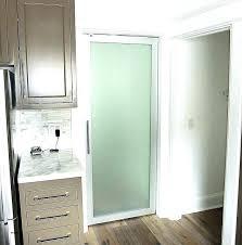 glass interior doors frosted glass pantry door full size of half glass pantry door frosted glass