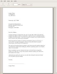 Formal Letter Latest Format Sample Formal Business Letters Business Letter Format