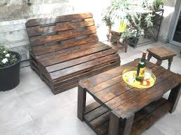 best scheme diy pallet patio furniture for small area cool house to home of pallet outside furniture