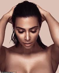 photos kim kardashian gets to promote makeup line blacksports