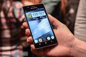 Lenovo K Series Smartphone Super Tipis