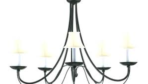 flameless candle chandelier led photo inspirations wilson and fisher