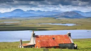 Image result for scottish island in winter