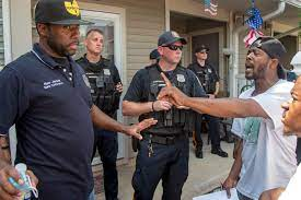 New Jersey man's racist rant dared ...