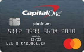 Check spelling or type a new query. Build Credit With A Secured Credit Card Capital One