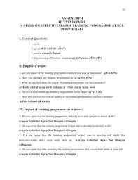 82707510 Effectiveness-Of-Training