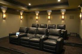 inexpensive home theater seating. How To Choose The Perfect Home Theater Seating Ideas Inexpensive . E