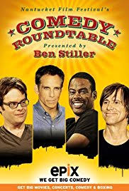 nantucket film festival s comedy roundtable tv movie imdb nantucket film festival s comedy roundtable poster