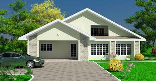 Small Picture Ghana Building Design Styles Modern House