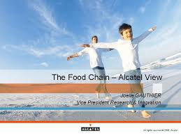 The Food Chain Alcatel View Joelle ...