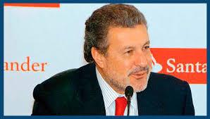 Marcos Martinez. Don José García Cantera, Director de Global Banking de Banco Santander. Buenos días. A nombre de Grupo Financiero Santander México, ... - marcos_martinez1