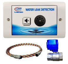 Water Leak Detection Equipment Systems From Cmr Electrical