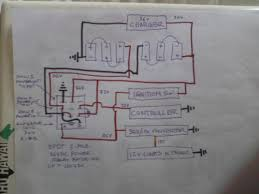 v is for voltage electric vehicle forum electric motorcycles electric scooter wiring schematic at 24 Volt Electric Scooter Wiring Diagram