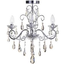 vela 3 light bathroom chandelier designs