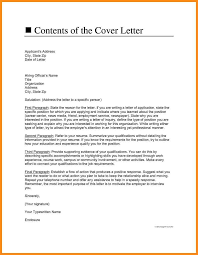 Amusing How To Start Off A Cover Letter Photos Hd Goofyrooster