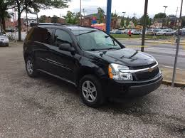 All Chevy chevy 2005 : Pre-owned 2005 Chevy Equinox - ALBAN AUTO REPAIRS & SALES