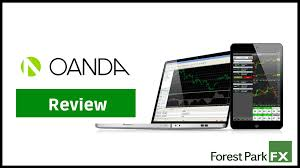 Oanda Review Forest Park Fx