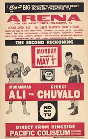 34 Best Boxing Posters Images Boxing Posters Wrestling