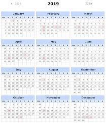 Online Office Calendar New Calendar 2019 Online Free Calendar Templates Worksheets For