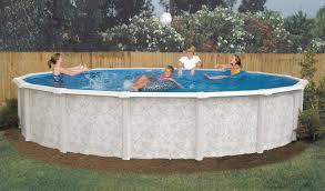 round above ground swimming pools. Simple Round And Round Above Ground Swimming Pools U
