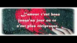 Poeme Damour Tristesse Pour Homme
