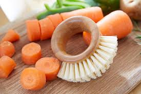 The Ultimate <b>Veggie Brush</b>: <b>The Ring</b>™ | Paddock Post