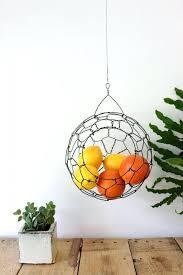... Medium Image for Cool Fruit Bowl Best Wire Fruit Basket Ideas On Hanging  Fruit Home Improvement