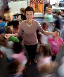 Teacher always put children first | Stuff.co.nz