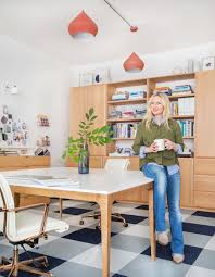 home office home office makeover emily. Emily Henderson Shares Her New Business Direction Home Office Makeover O