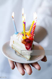 birthday cake with many candles. Modren Candles Girl Holding Beautiful Appetizing Birthday Cake With Many Candle  Stock  Photo To Birthday Cake With Many Candles Y