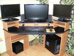 sauder corner desk with hutch corner computer desk with hutch88