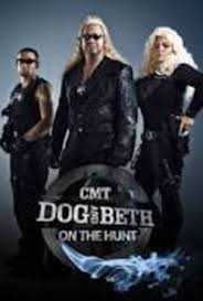 Dog and Beth: On the Hunt (Series)